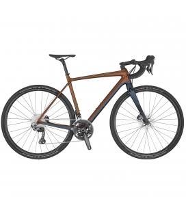 Vélo de route Scott Addict Gravel 20 2020