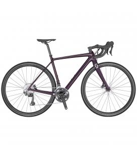 Vélo de route dame Scott Contessa Addict Gravel 15 2020