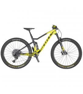 VTT Junior Scott Spark Pro 700 2020