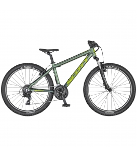 VTT Junior Scott Roxter 26 2020