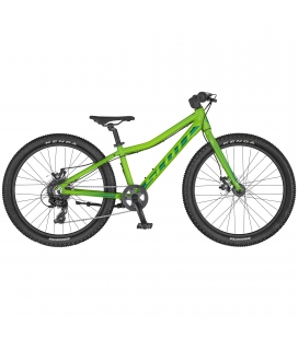 VTT Junior Scott Scale 24 rigid 2020