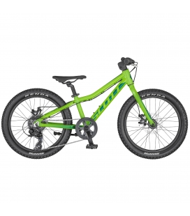VTT Junior Scott Scale 20 rigid 2020