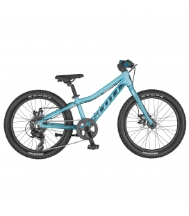 VTT Junior Scott Contessa 20 rigid 2020