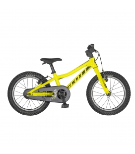 VTT Junior Scott Scale 16 2020
