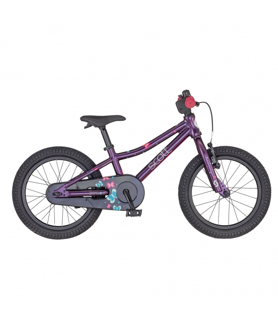 VTT Junior Scott Contessa 16 2020