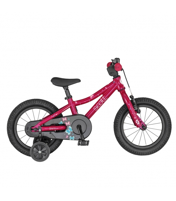 Vélo enfant Scott Contessa 14 2020