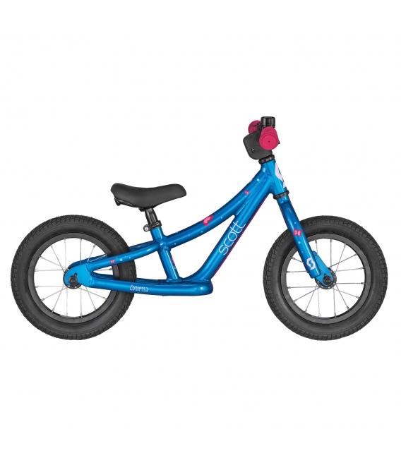 Vélo enfant Scott Contessa Walker 2020