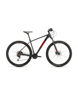 VTT Cube Aim SL iridium´n´red 27.5 2020