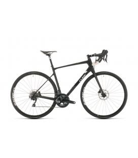 Vélo de route Cube Attain GTC SL carbon´n´white 2020