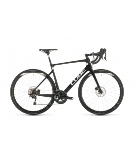 Vélo de route Cube Agree C:62 Race carbon´n´white 2020
