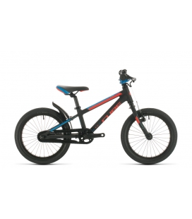 VTT Enfant Cube Cubie 160 black´n´red´n´blue 2020