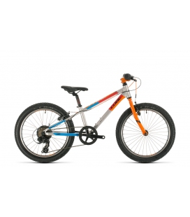 VTT Enfant Cube Acid 200 actionteam 2020