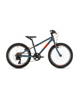VTT Enfant Cube Acid 200 grey´n´orange 2020