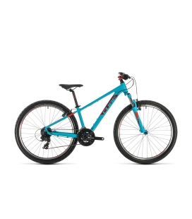 VTT Enfant Cube Acid 260 blue´n´red 2020