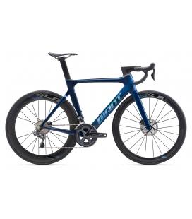 Vélo de route Giant Propel Advanced Pro 1 Disc 2020