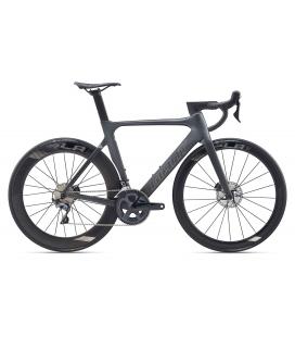Vélo de route Giant Propel Advanced 1 Disc 2020