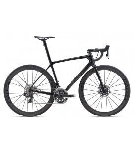 Vélo de route Giant TCR Advanced SL 0 Disc 2020