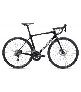 Vélo de route Giant TCR Advanced 2 Disc Pro-Compact 2020