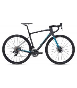 Vélo de route Giant Defy Advanced Pro 0 2020