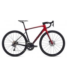Vélo de route Giant Defy Advanced Pro 1-Di2 2020