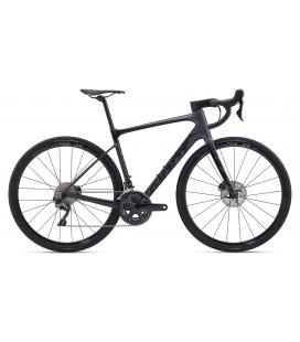 Vélo de route Giant Defy Advanced Pro 2 2020