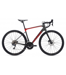 Vélo de route Giant Defy Advanced 1 2020
