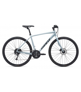 Vélo de route Giant Escape 1 Disc 2020