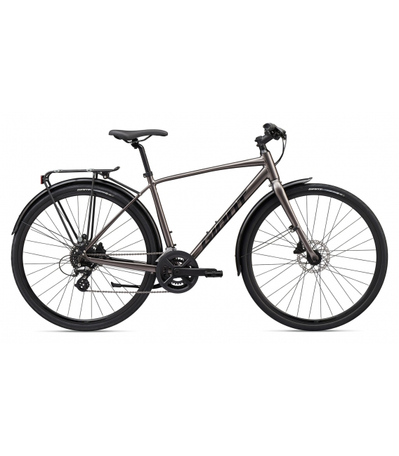 Vélo de route Giant Escape 2 City Disc 2020