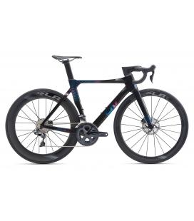 Vélo de route Giant LIV Enviliv Advanced Pro 1 Disc 2020