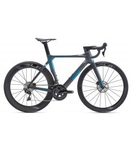 Vélo de route Giant LIV Enviliv Advanced Pro 2 Disc 2020