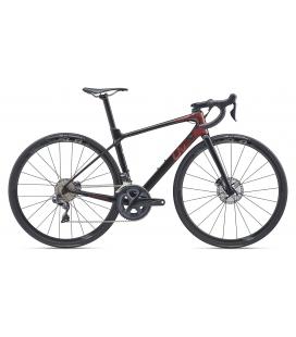 Vélo de route Giant LIV Langma Advanced Pro 1 Disc 2020