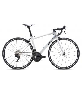 Vélo de route Giant LIV Langma Advanced 2 2020