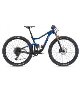 "VTT Giant LIV Pique Advanced Pro 29"" 0 2020"