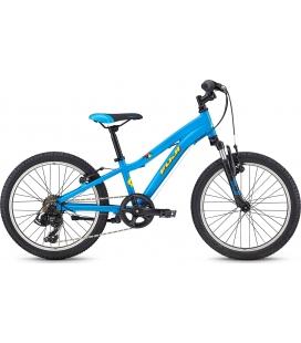 VTT Enfant Fuji DYNAMITE 20 bleu 2020