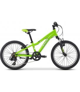 VTT Enfant Fuji DYNAMITE 20 vert 2020