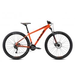 VTT Fuji NEVADA 29 3.0 LTD orange 2021