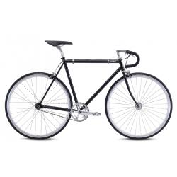 Vélo de ville Fuji FEATHER noir 2021