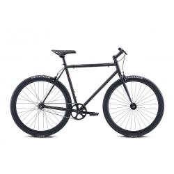Vélo de ville Fuji DECLARATION noir 2021