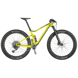 VTT Scott Spark RC 900 World Cup 2021