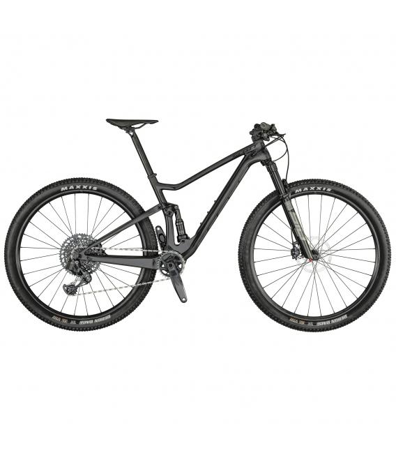 VTT Scott Spark RC 900 Team Issue AXS carbon 2021