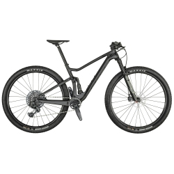 VTT Scott Spark RC 900 Team Issue AXS carbon 2021