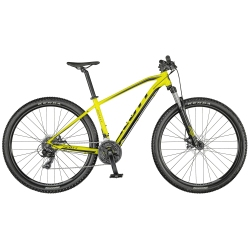VTT Scott Aspect 970 yellow 2021