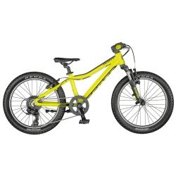 VTT Junior Scott Scale 20 yellow 2021