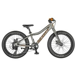 BMX Mongoose L20 BLUE 2020