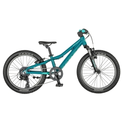 BMX Mongoose L60 GREEN 2020