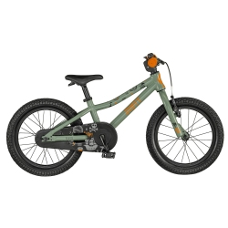 VTT Junior Scott Roxter 16 2021
