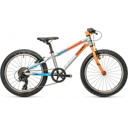 VTT Enfant Cube Acid 200 actionteam 2021