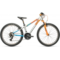 VTT Enfant Cube Acid 240 actionteam 2021