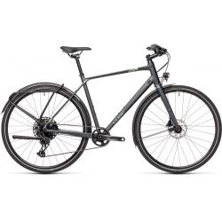 Vélo de ville BH OXFORD PRO 2020
