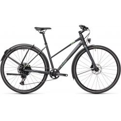 Vélo de ville BH OXFORD JET 2020
